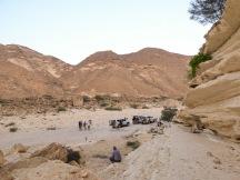 Wadi Mughsayl. November 2015